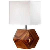 Wildwood Lamps Diamond Table Lamp 25020
