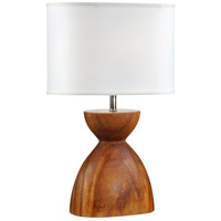 Wildwood Lamps Double Purse Table Lamp 25025