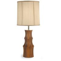 Wildwood Lamps Double Leche Table Lamp 25027