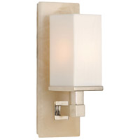 Wildwood Lamps Stone Back Sconce 25095