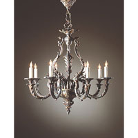 Wildwood Lamps Leaves Chandelier 254
