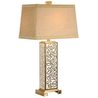 Wildwood Lamps Colette Table Lamp 26023-2