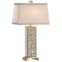Wildwood Lamps Colette Table Lamp 26023