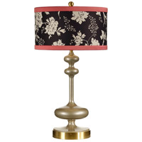 Wildwood Lamps Mirabella Table Lamp in Shimmering Bronze 26030-2