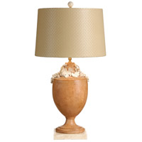 Wildwood Lamps Raccolta Table Lamp in Hand Formed And Finished 27002-2