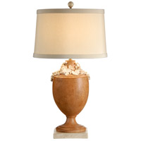 Wildwood Lamps Raccolta Table Lamp in Hand Formed And Finished 27002