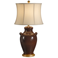 Wildwood Lamps Gisella Table Lamp in Artist Glazed 27517
