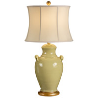 Wildwood Lamps Gisella Table Lamp in Artist Glazed 27518
