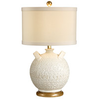 Wildwood Lamps Nunzio Table Lamp in Florentine Ceramic 27522