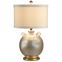 Wildwood Lamps Nunzio Table Lamp in Tuscan Ceramic 27525