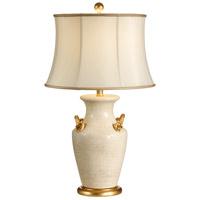 Wildwood Lamps Vivace Table Lamp in Tuscan Ceramic 27528
