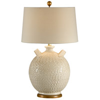 Wildwood Lamps Claudio Table Lamp in Dimples Glaze 27530