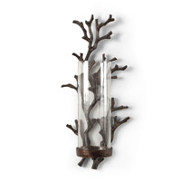 Wildwood 292430 Coastal 22 inch Hurricane Sconce