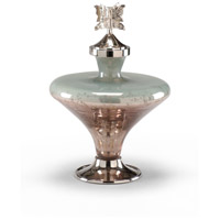 Wildwood Lamps Decorum By Mary Taylor Cut Glass Accessory 294291