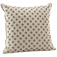 Wildwood Lamps Decorum by Mary Taylor Elegant Jewelled Pillow Decorative Accessory 294724