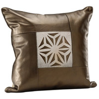 Decorum By Mary Taylor Pillow