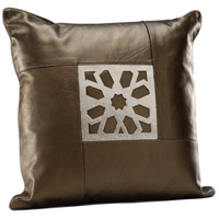 Wildwood Lamps Decorum by Mary Taylor Hex Medallion Pillow Decorative Accessory 294729