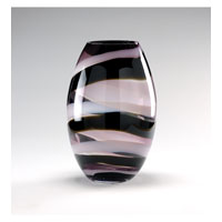 Wildwood Lamps Italia Hand Made Art Glass Vase - In Italy 295165 alternative photo thumbnail
