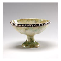 Wildwood Lamps Italia Ceramic/Porcelain Beaded Bowl -  295168