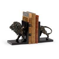Lioncrest 5 inch Bronze Bookends