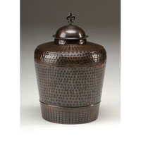 Wildwood Lamps High Country Covered Jar 297051