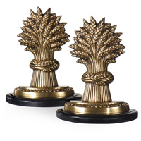 Wildwood Lamps Bookends