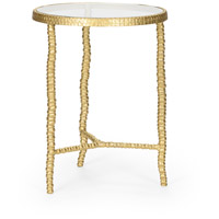 Urchin Antique Gold Table Home Decor