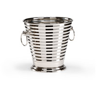 Wildwood 300678 WM Polished Nickel Wine Cooler