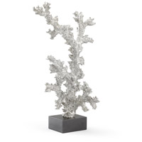Wildwood Lamps 300772 Coral Silver Accessory