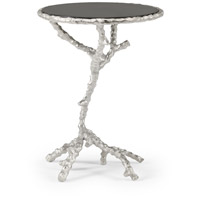 Twig Cast Aluminum Table Home Decor