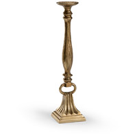 Signature Bronze Candlestand, Small