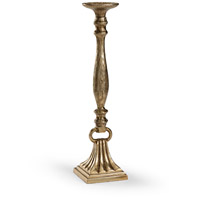 Signature Bronze Candlestand, Large