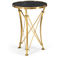 Regent 18 inch Antique Brass Table Home Decor