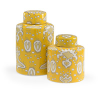 Signature 13 X 7 inch Canisters