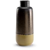 Signature Matte Black Potters Vase