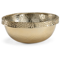 Wildwood Lamps 301261 Moon 16 X 7 inch Bowl, Small