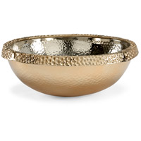 Moon 20 X 7 inch Bowl, Large