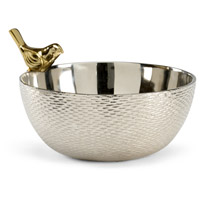 Chirp 11 X 6 inch Bowl, Small