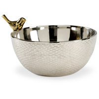 Wildwood Lamps 301266 Chirp 12 X 6 inch Bowl, Large