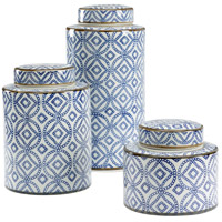 Thelma 15 X 8 inch Canisters, Set of 3