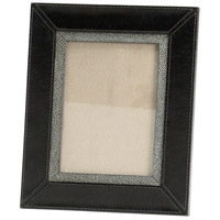 Lawson Black and Grey Photo Frame, 5x7
