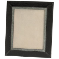 Lawson Black and Grey Photo Frame, 8x10
