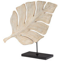 Wildwood Lamps 301564 Island Leaf 26 X 19 inch Sculpture, Large