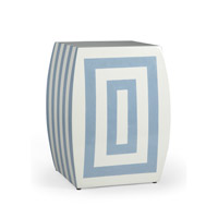 Chelsea House by Wildwood Lamps CM Stool 380019