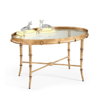 Chelsea House by Wildwood Lamps CM Table 380040