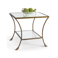 Chelsea House by Wildwood Lamps CM Table 380067