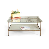 CM 49 X 31 inch Coffee Table