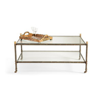 CM 47 X 29 inch Coffee Table