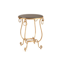 Chelsea House by Wildwood Lamps CM Table 380084