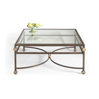 CM 43 X 43 inch Coffee Table